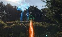 ghost blasters iphone app